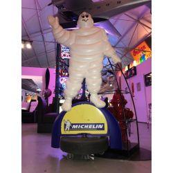 Poupée Michelin originale (Bibendum)