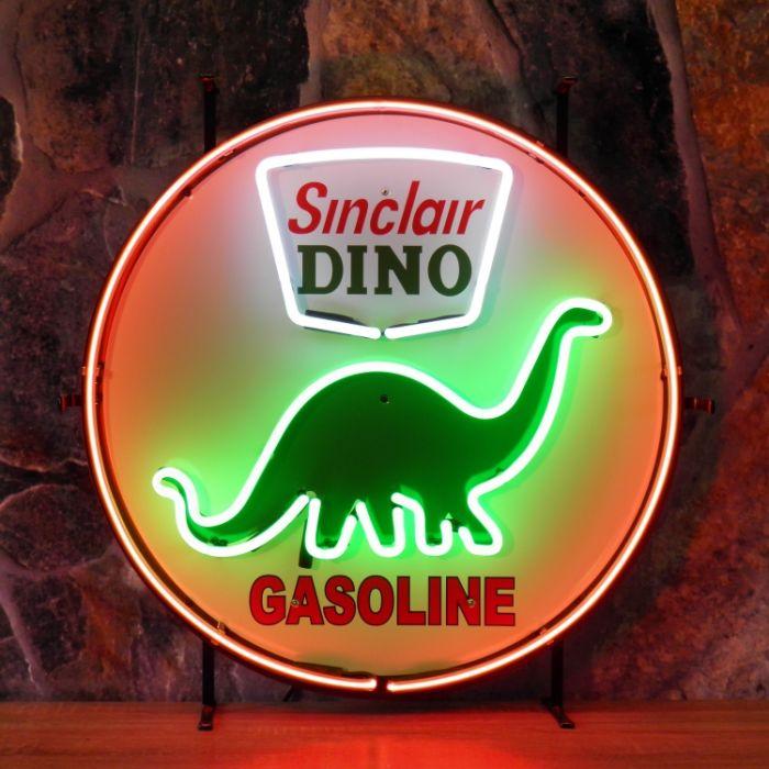 Sinclair neon